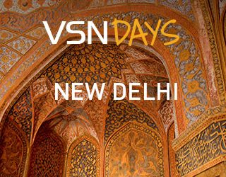 VSNDays travel to New Delhi to present the ultimate End-to-End solutions