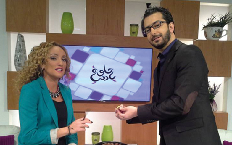 The Jordanian television Roya TV chooses VSN technology for its new VoD and Streaming platform