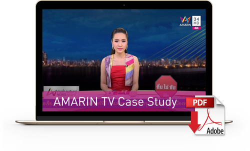 Download Amarin TV Case Study