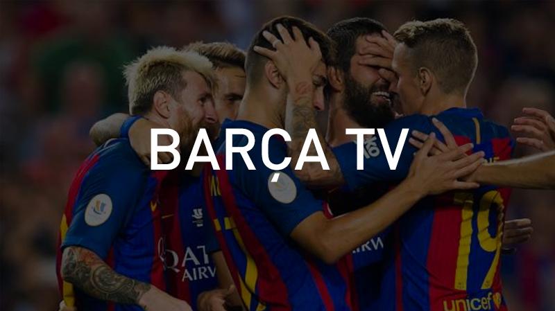 Caso de estudio de FC Barcelona TV: VSNMULTICOM