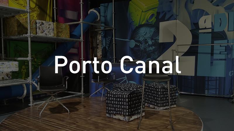 Porto Canal Case Study