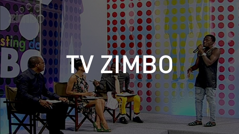 TV Zimbo Case study