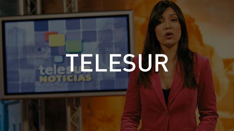TeleSur Case Study