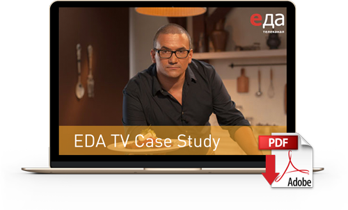 Download Eda TV Case Study