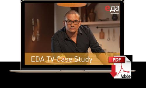 Descargar caso de estudio de EDA TV