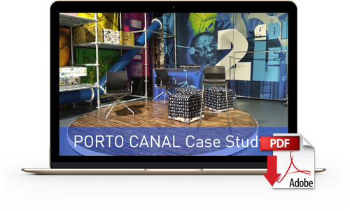 Download Porto Canal TV Case Study