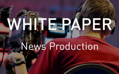 News White Paper: How to be the first to get the news out