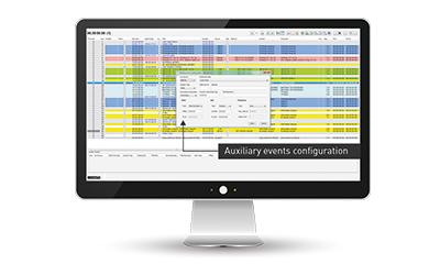 La gestión de gráficos sobreimpresionados llega a VSNCrea TV