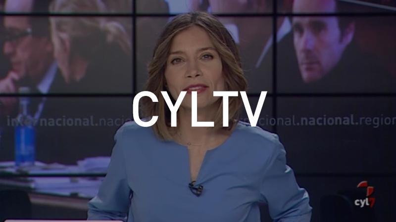 Descargue el caso de estudio de Castilla y León TV