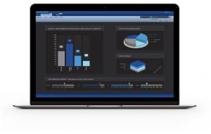 VSN launches new customized reports within VSNExplorer BI at NAB 2017