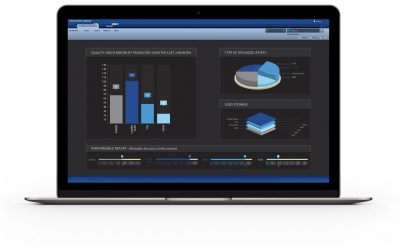 VSNExplorer BI Customized Reports to be Launched at NAB 2017