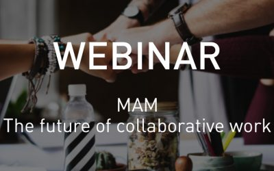 VSNWEBINAR – The future of Collaborative Work: MAM Technology on Cloud