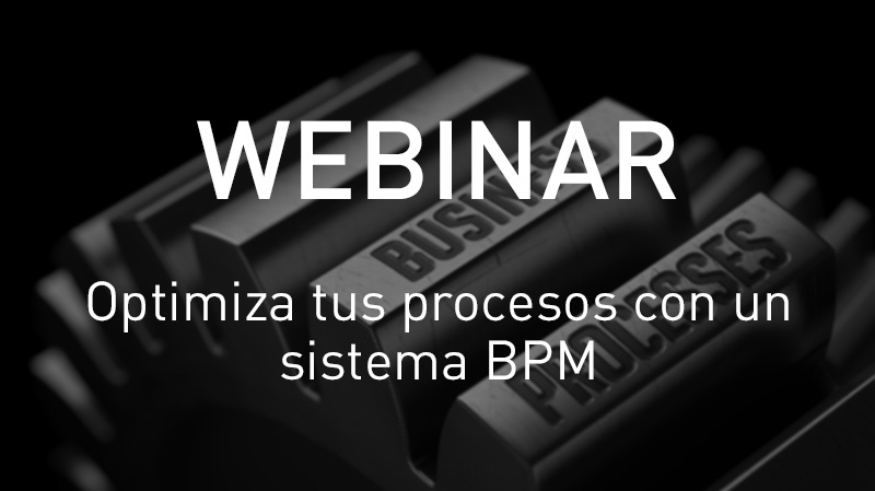 Webinar BPM Workflows