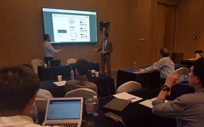 Los partners de VSN en la región Asia Pacífico se certifican para seguir contribuyendo al éxito de sus clientes