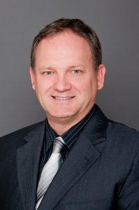 Nick Morgan nuevo Director de ventas de VSN para Asia Pacífico