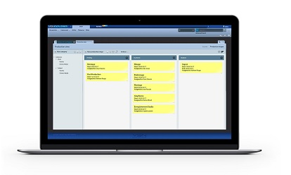 VSN to launch advanced Production Asset Management tool at IBC 2017