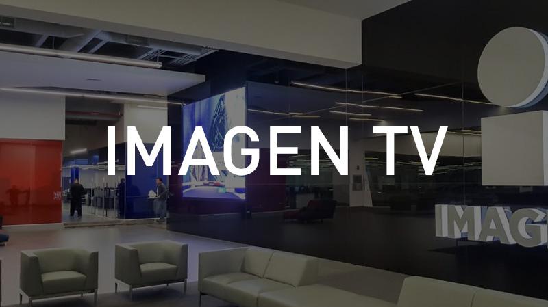 Caso de Estudio de Imagen Televisión