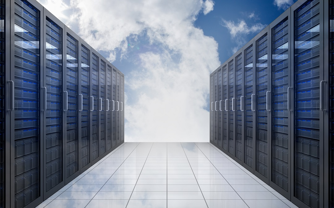 VSN's End-to-End solution on Cloud