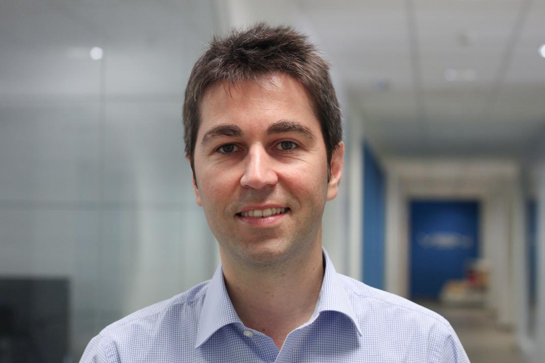 Roberto Pascual, elegido miembro del nuevo Consejo de EMEA de IABM