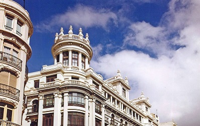 VSN opens a new office in the center of Madrid