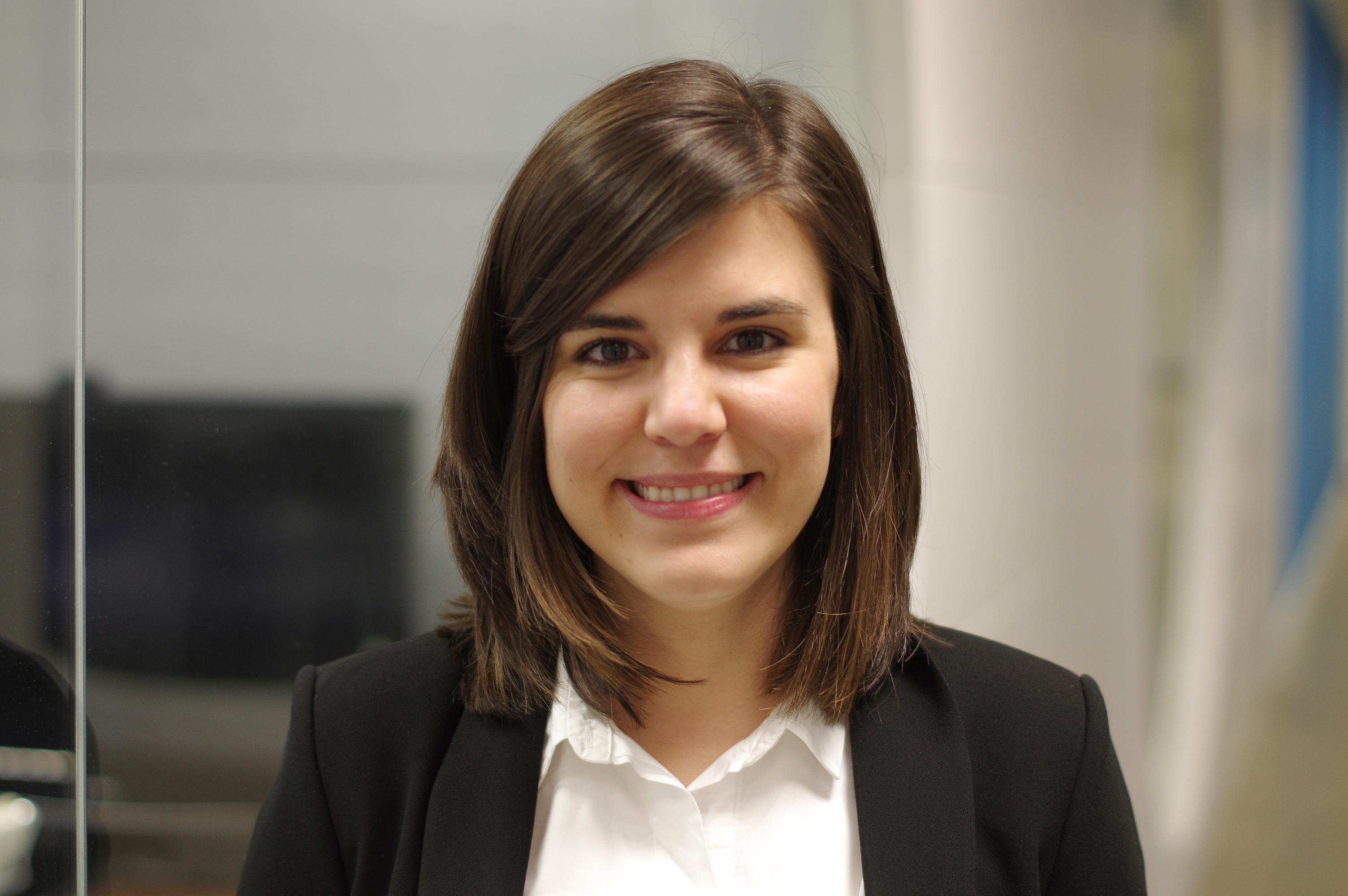 Patricia Corral