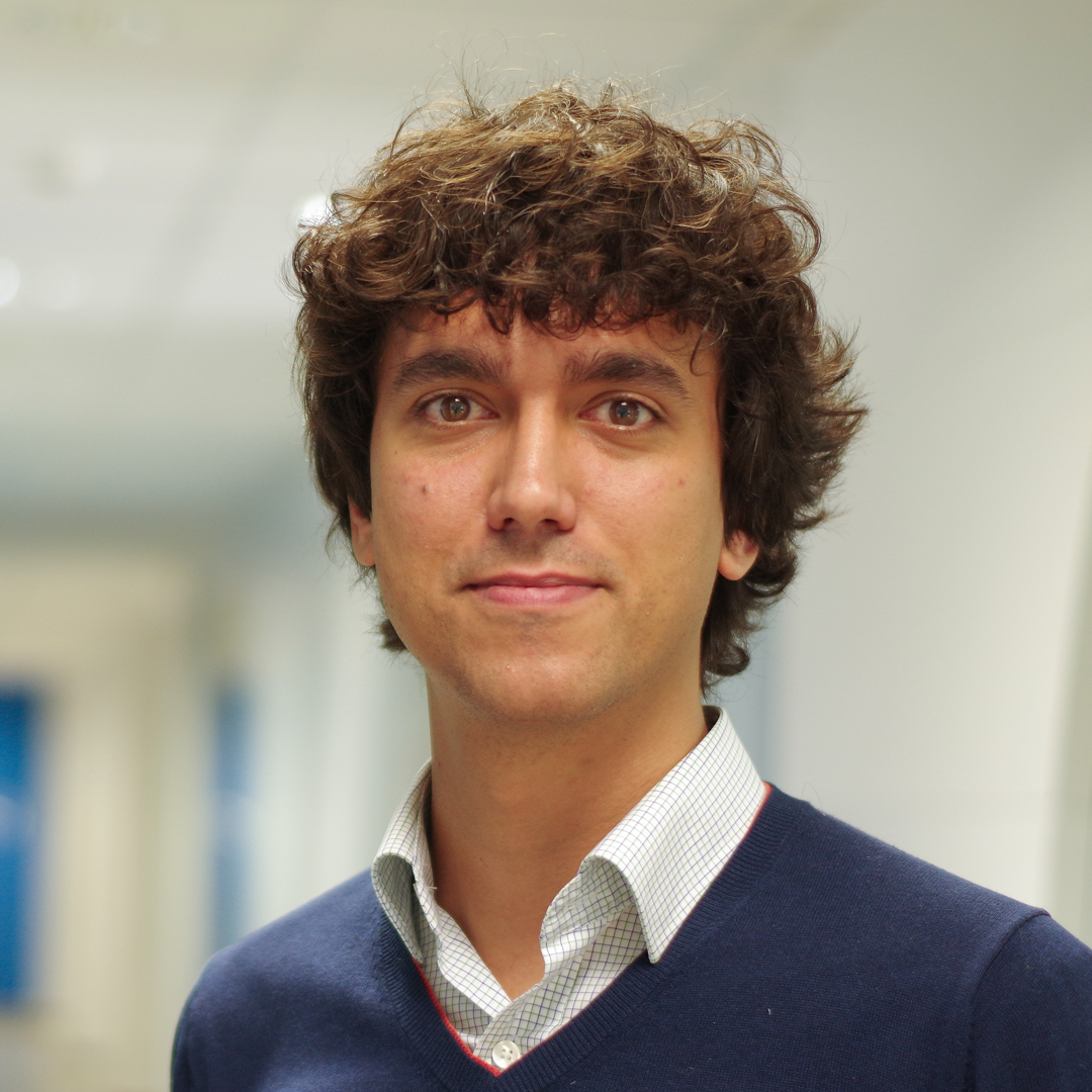 Javier Encinas