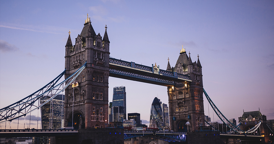 VSN visits BVE London 2018