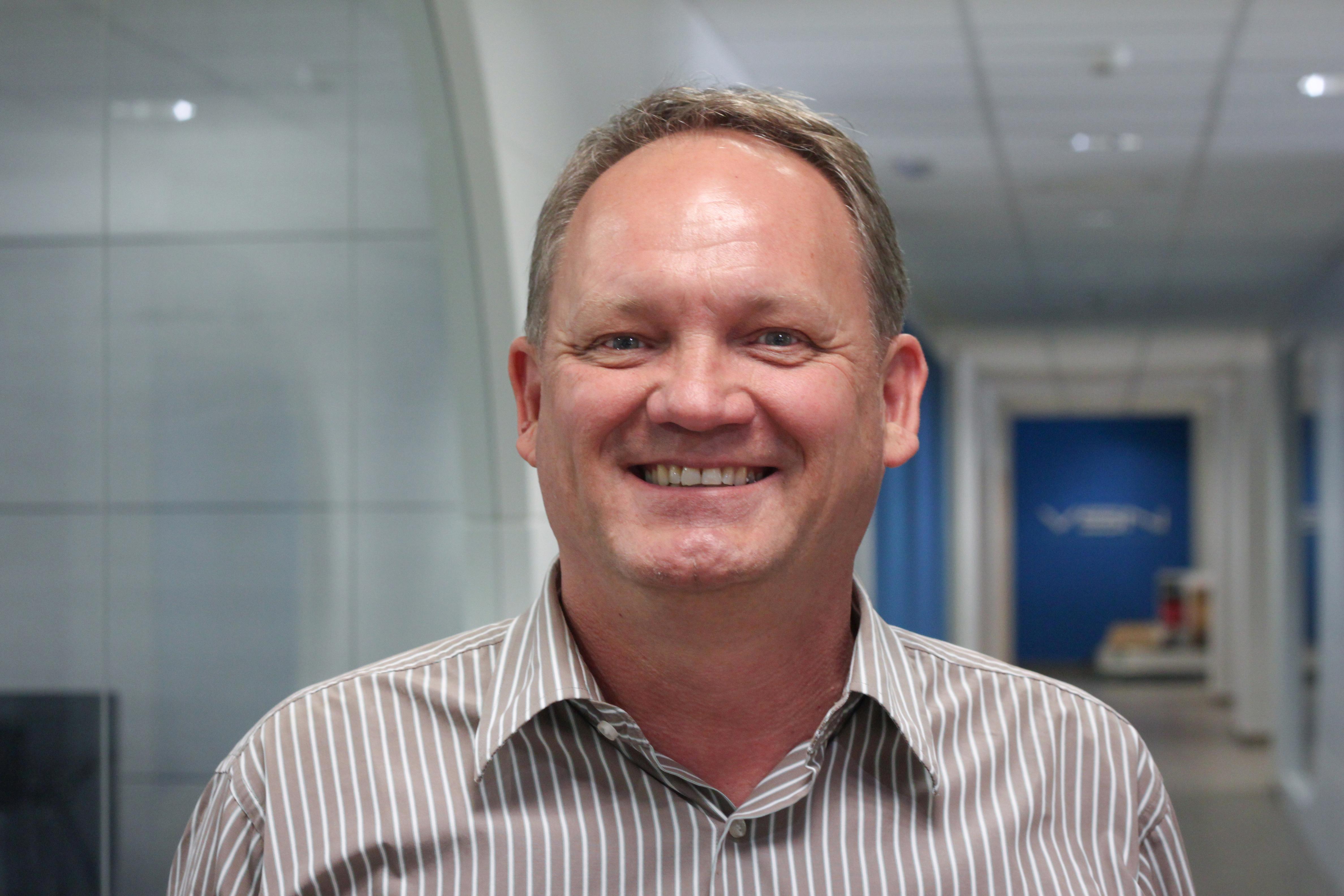 Nicholas Morgan, elegido nuevo miembro del Consejo de APAC de IABM