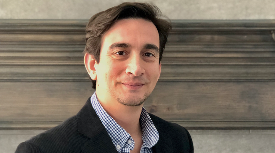 Juan Sebastian Valcarcel joins VSN team as Pre-Sales & Solutions Architect for the Americas