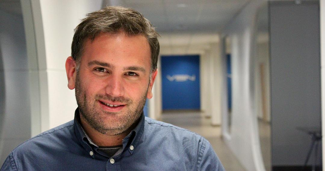 Roi Neira Sales Manager para Latinoamérica