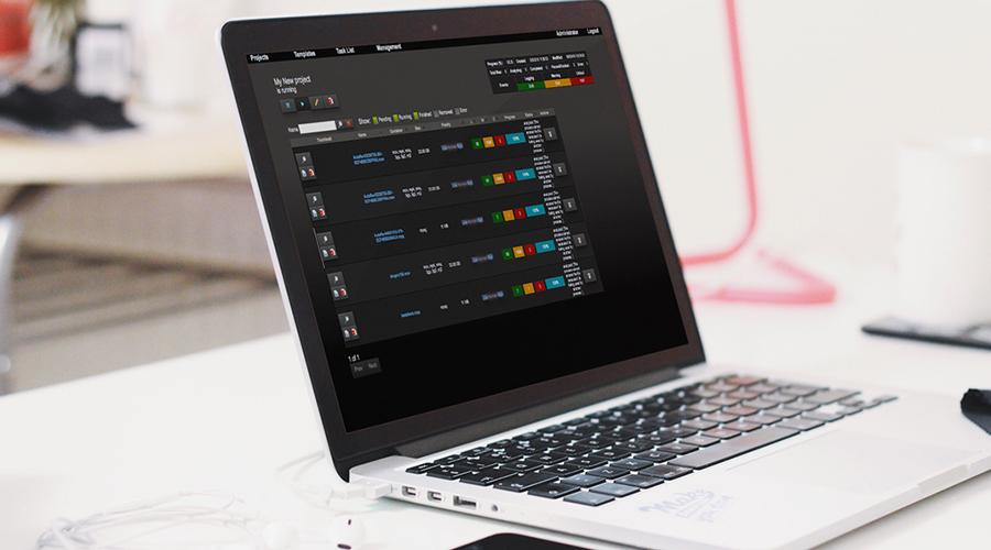 VSN presenta la versión mejorada de VSNQC, su sistema de control de calidad de contenidos