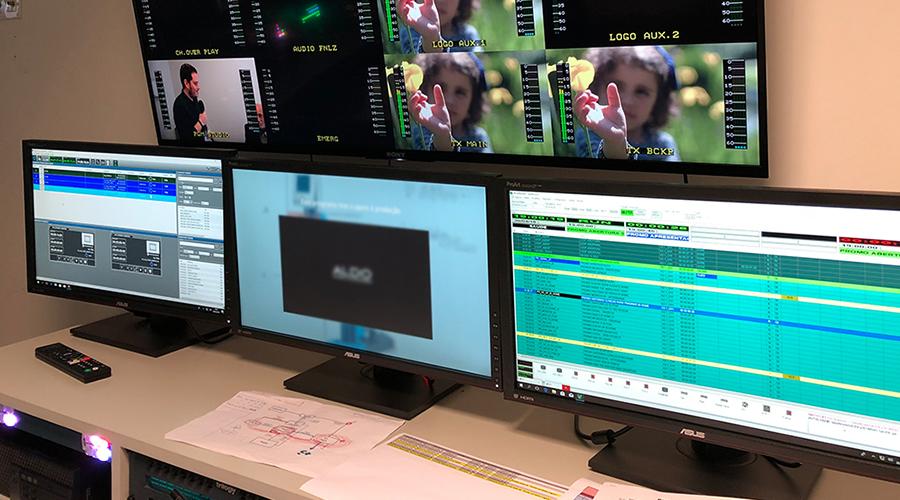 Medialuso cuenta con las soluciones de VSN para la creación del canal temático S+