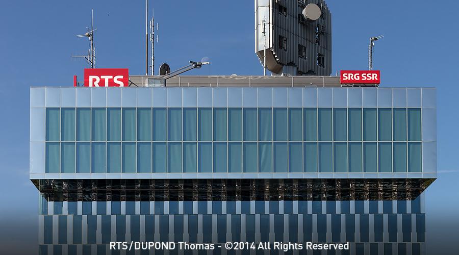La televisión pública suiza RTS selecciona VSNExplorer como su solución MAM global