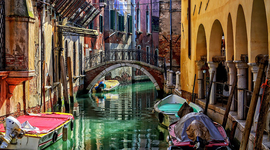 VSN participará en la 42ª edición de la FIAT/IFTA World Congress 2018 en Venecia