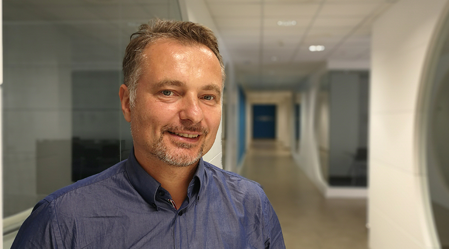 Sergey Pribyl joins VSN team as Sales Manager for the EMEA region