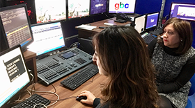 GBC completes its transition to a digitized End-to-End news environment thanks to VSN