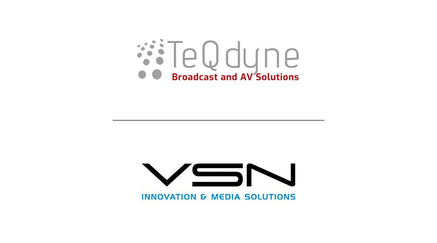 TeQdyne representará a VSN en la Costa Este de EEUU