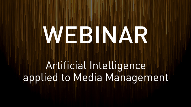 What's new & real for AI in Media Management?