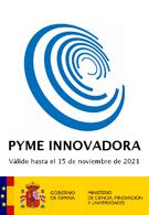 Video Stream Networks Certificación PYME Innovadora