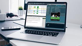 VSN acerca sus nuevas funcionalidades a Broadcast Asia 2019