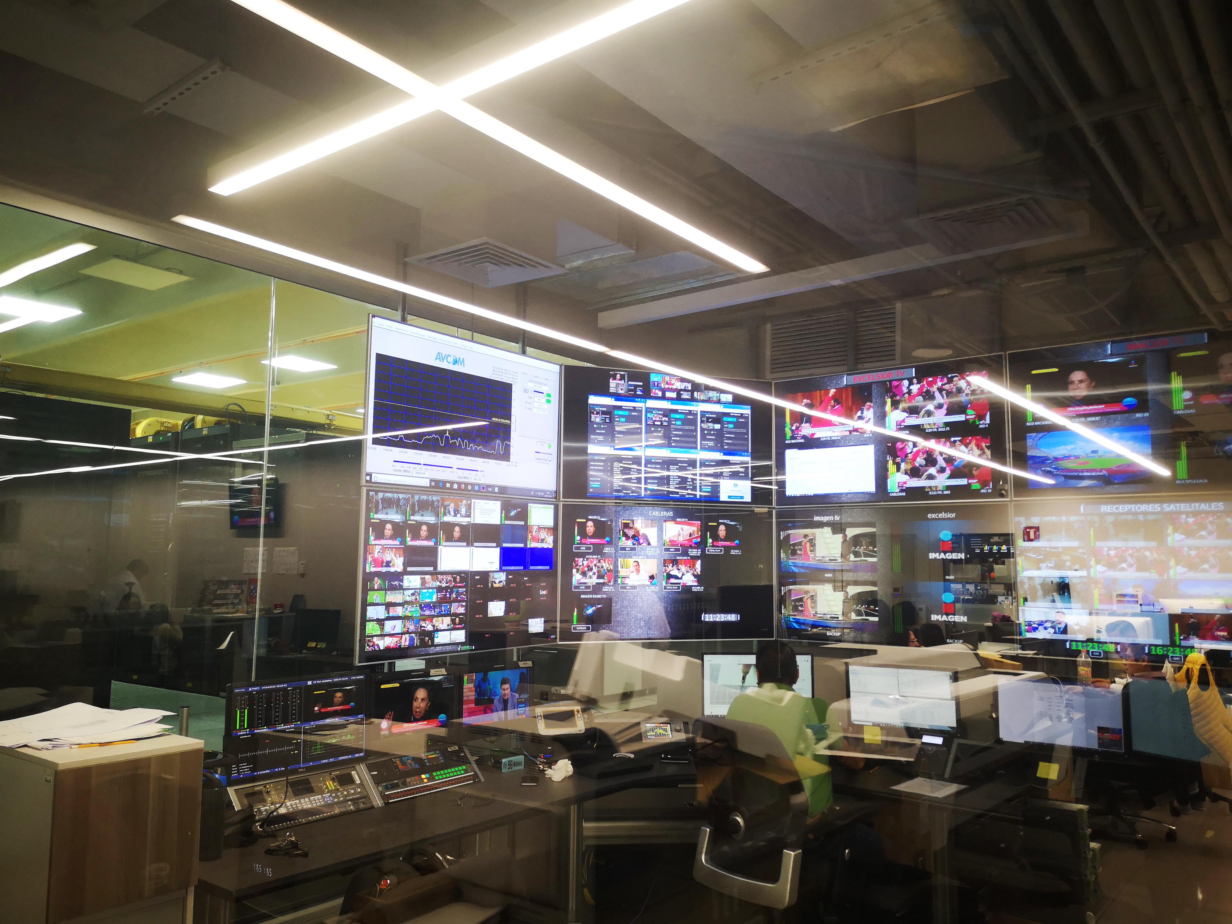 Imagen TV México