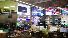 Imagen Televisión relies on VSN to expand its continuity solution in 80 stations