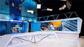 El canal Ucrania elige VSN para actualizar su solución de gestión de media y producción de noticias