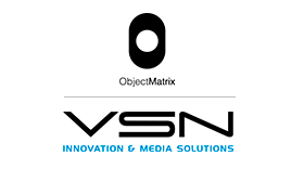 VSN and Object Matrix Partner to Deliver Enhanced Seamless Workflows