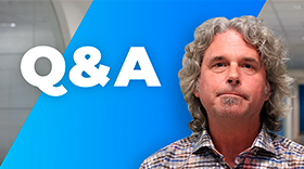 Road to TAB Texas – Q&A Douglas Wynn, North America Sales Director