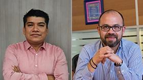 Alfonso Vázquez y Armando Aramis, las últimas incorporaciones de VSN para el mercado latinoamericano