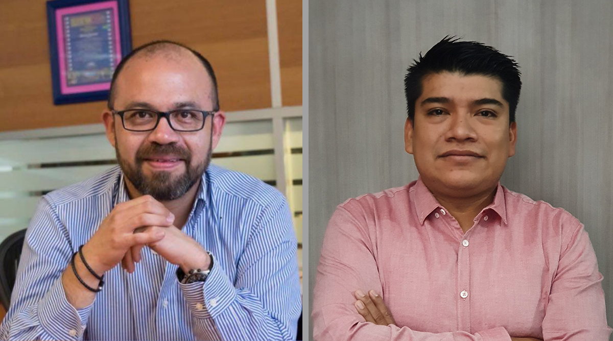 Latest incorporations to VSN for the Latin America region