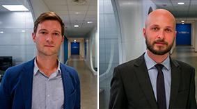 VSN sigue creciendo con el fichaje de Sergey Astakhov y Alexander Kosushkin para la región de EMEA