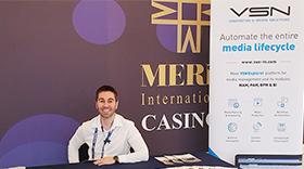 VSN participa un año más en la Conferencia Mundial FIAT / IFTA