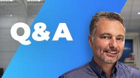 VSN cierra con éxito NATExpo 2019 – Entrevista con Sergey Pribyl Manager de ventas de EMEA